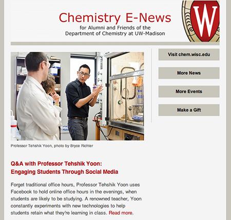 Alumni-E-News